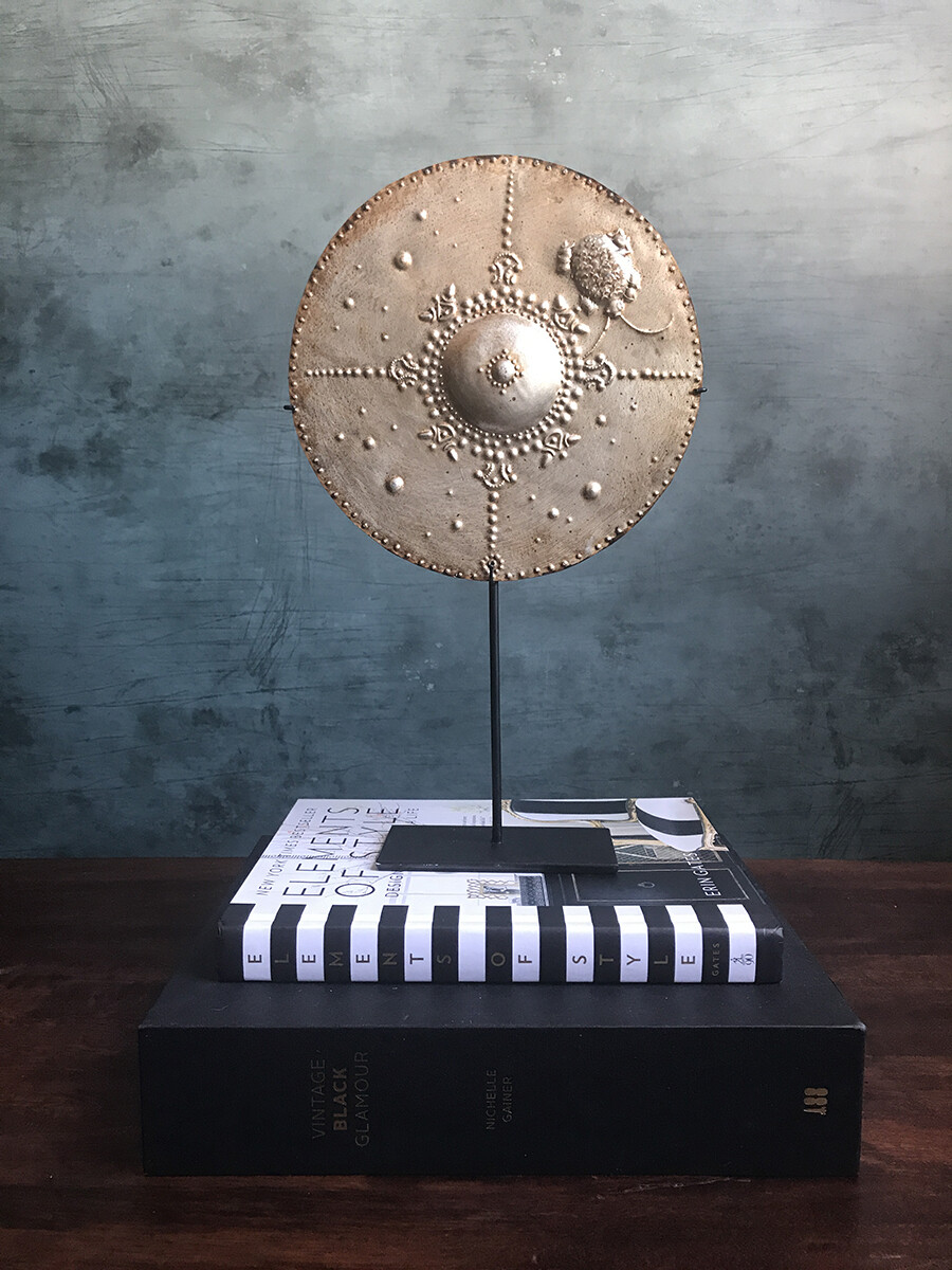 Timor Discs - Large 6