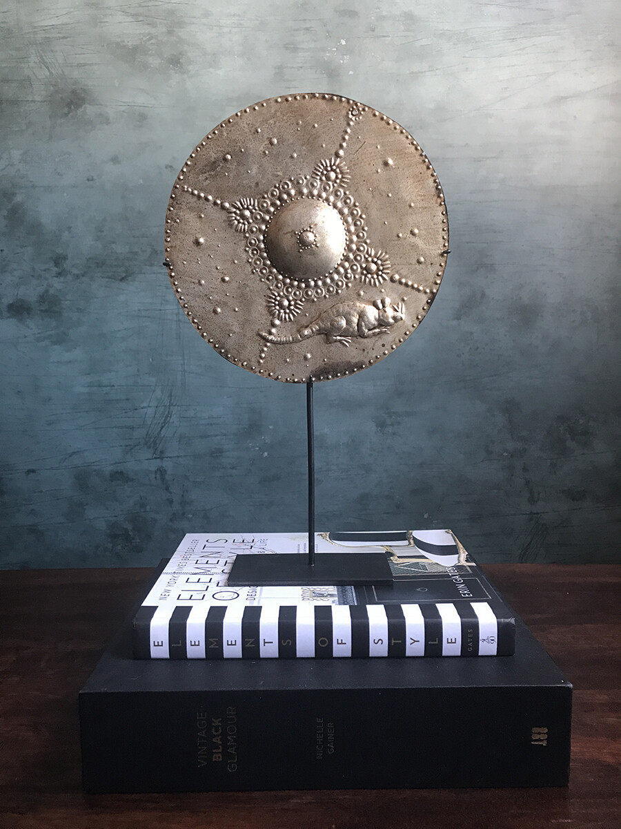 Timor Discs - Large 7