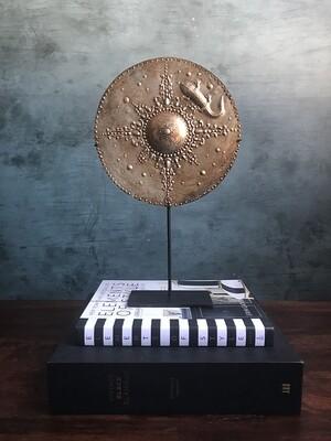 Timor Discs - Large 8
