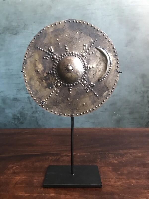 Timor Discs - Medium 14