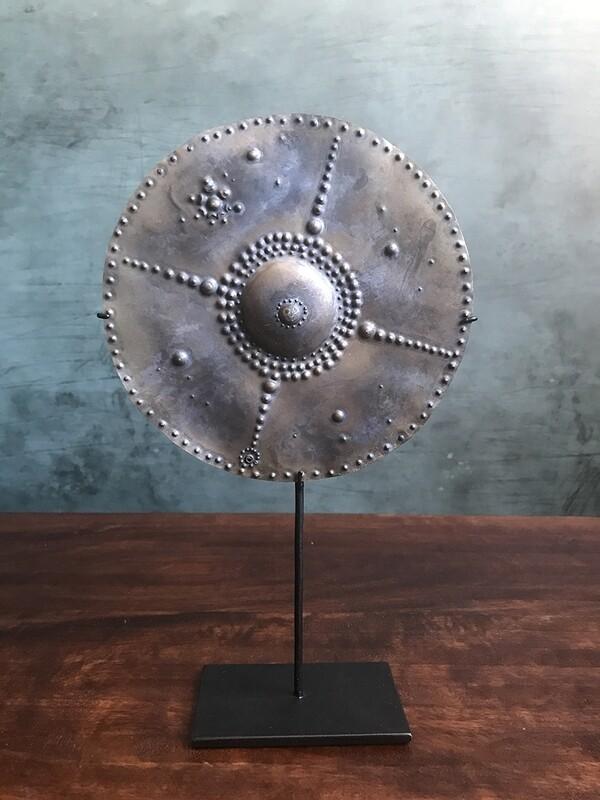 Timor Discs - Medium 12