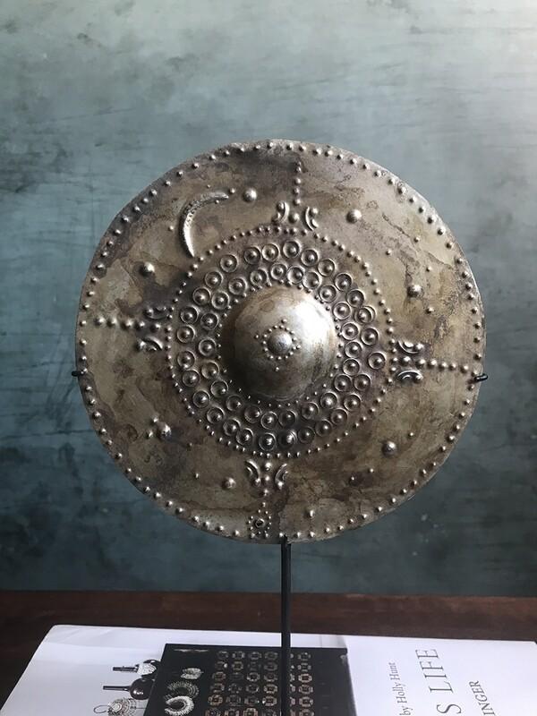 Timor Discs - Medium 16