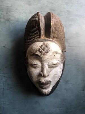 Punu Mask 2