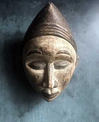 Punu Mask 3