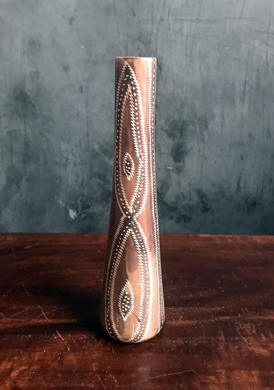 Ceramic Decorative Vase 3