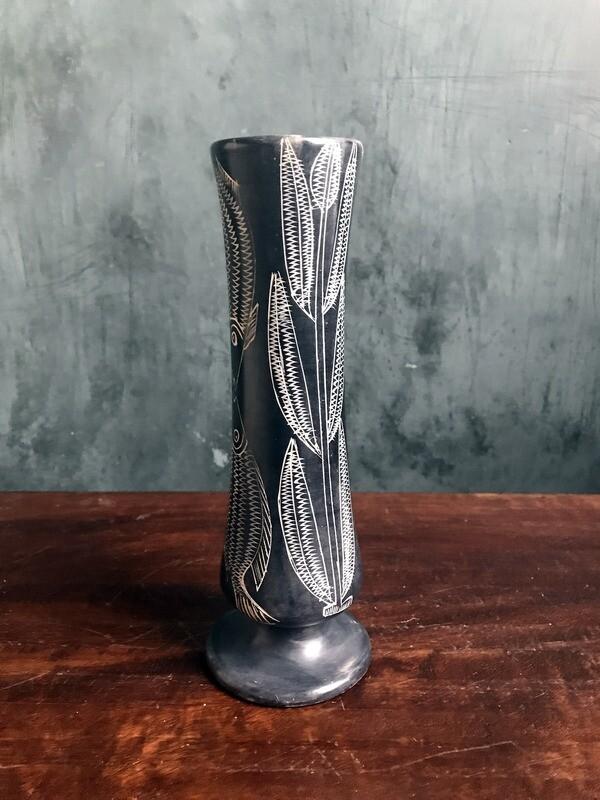 Ceramic Decorative Vase 2