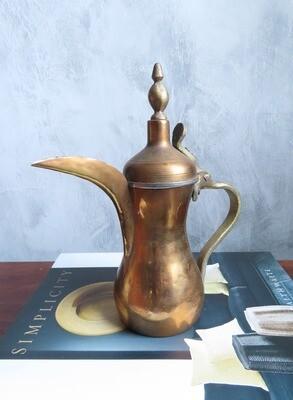 Arabian Dallah Coffee Pot