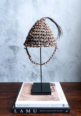 Mukuba Hat from Congo