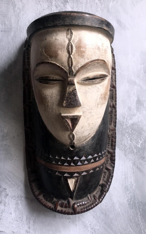 Vuvi Mask from Gabon