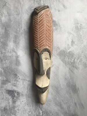 Fang Mask from Gabon 3