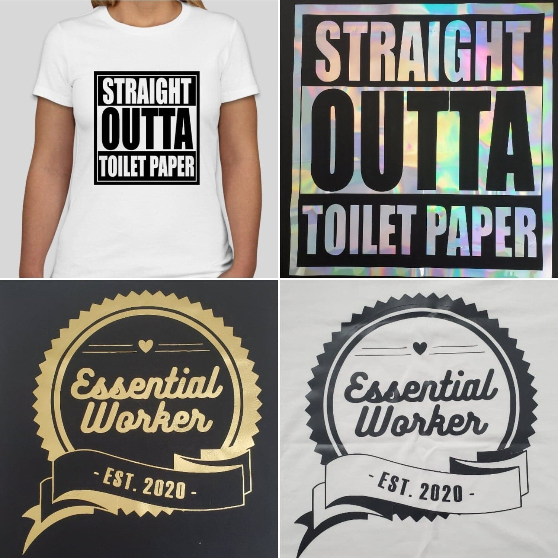 #Stayhome t-shirts