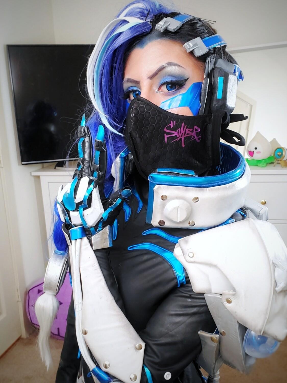Hero Masks - Fashion Accessory