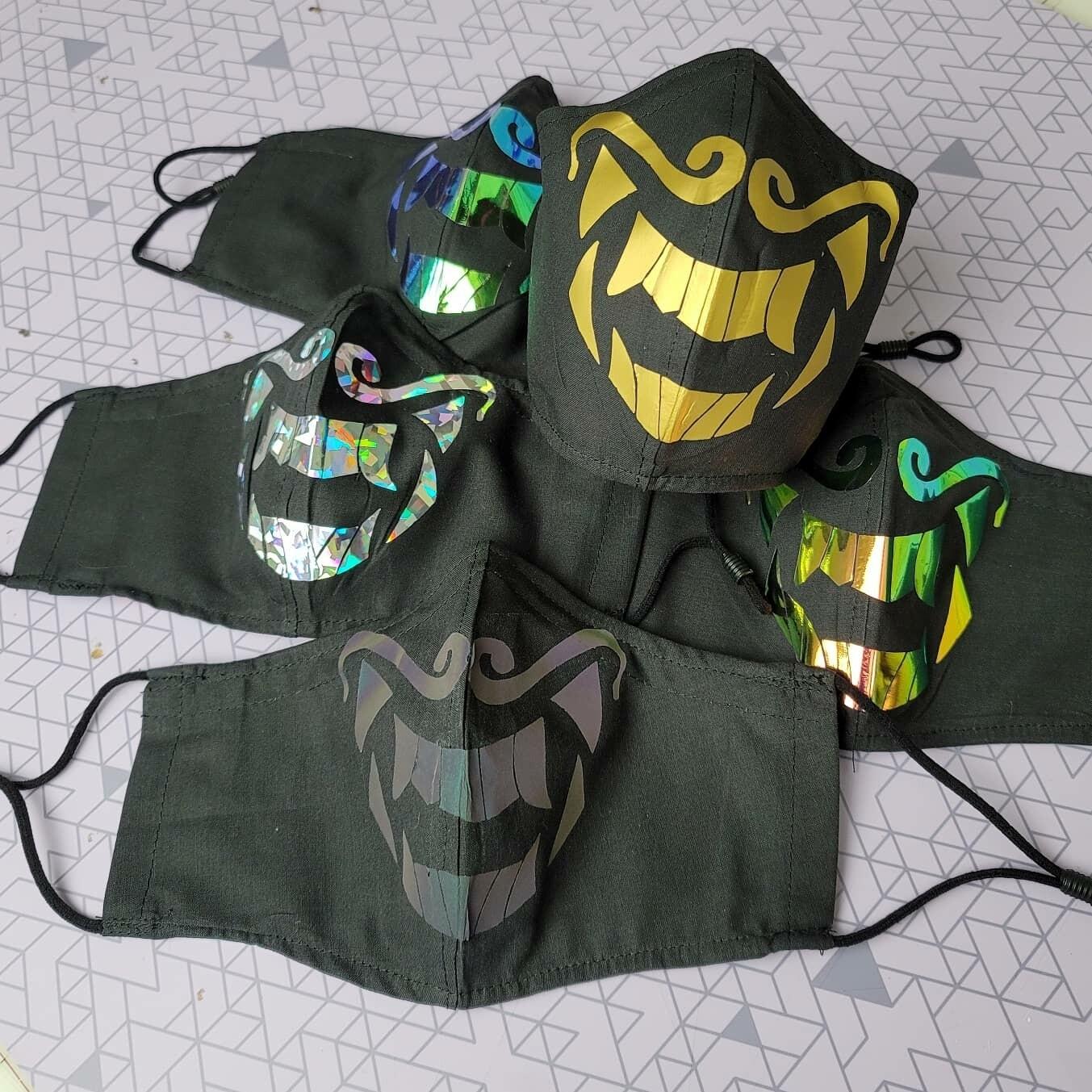 Dragon Inspired Fashion Accessory