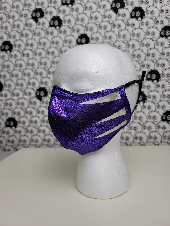 Whisker Masks