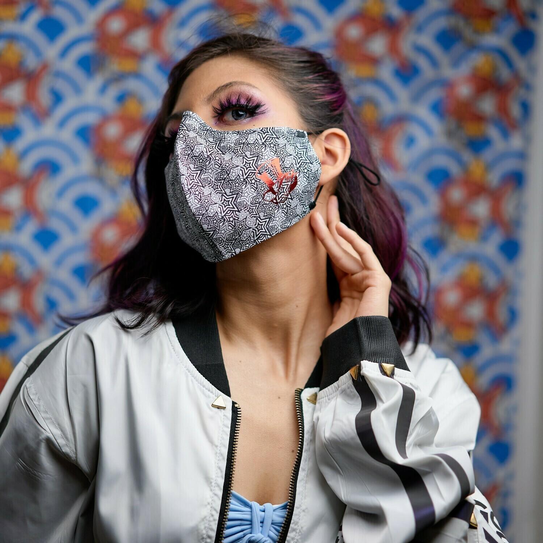Persona Masks - 100% Cotton -