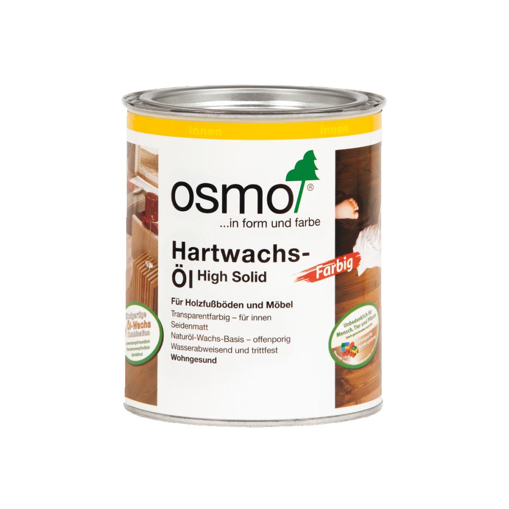 OSMO Hartwachs-Öl 3072 Bernstein, 750 ml 207260129