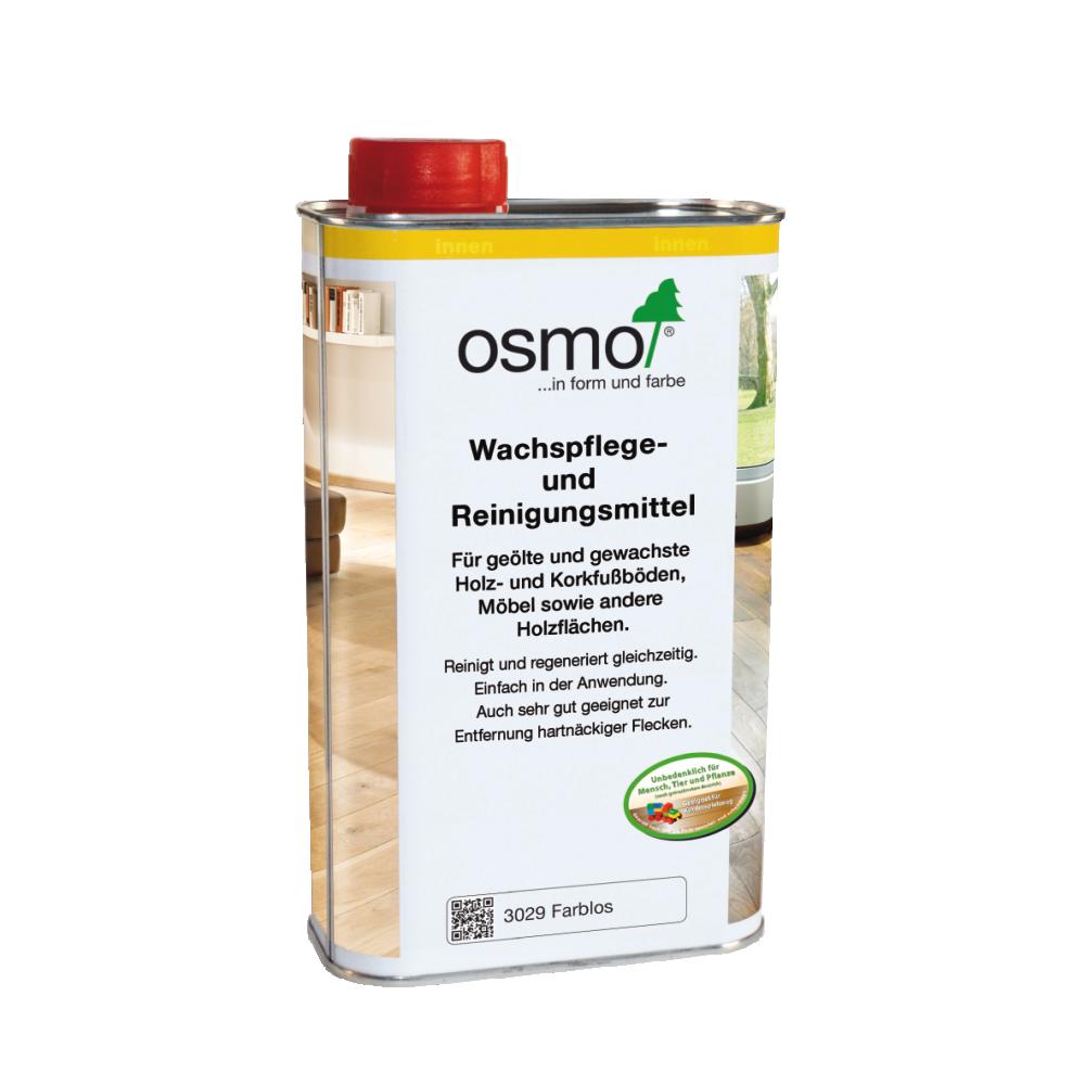 OSMO Wachspflege- und Reinigungsmittel 3029, 1,0 L 207260137