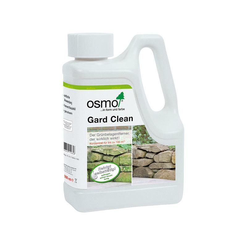 OSMO Gard Clean Konzentrat 6606 Farblos, 1,0 L 207260157