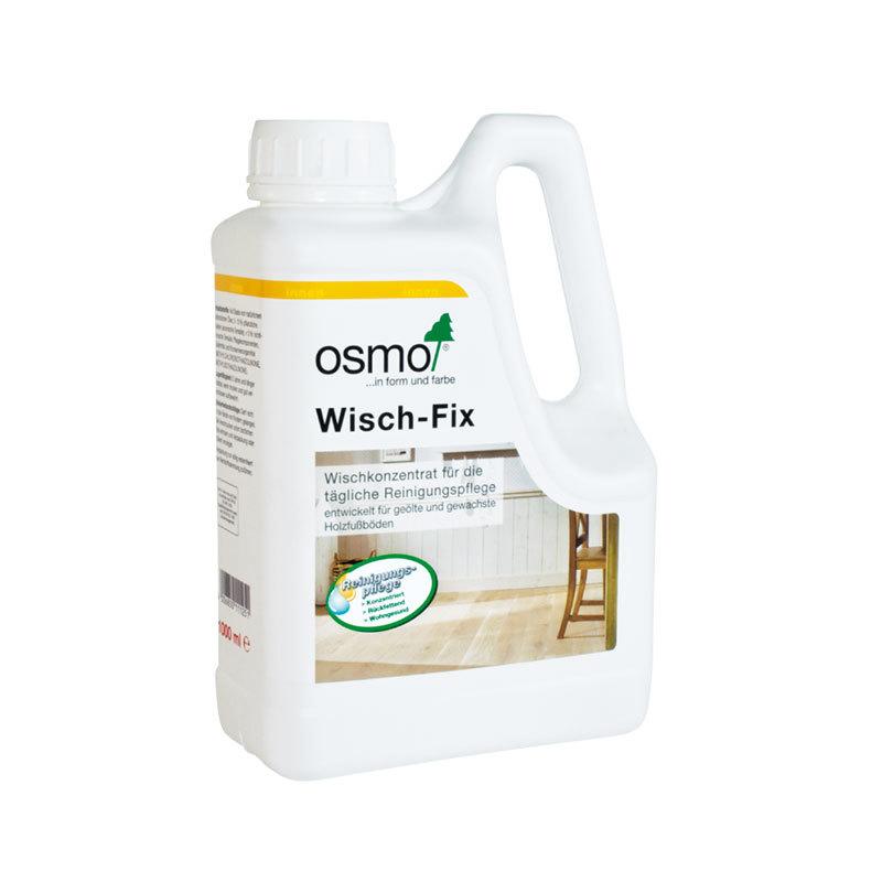 OSMO Wisch-Fix 8016 Farblos, 5,0 L 207260508