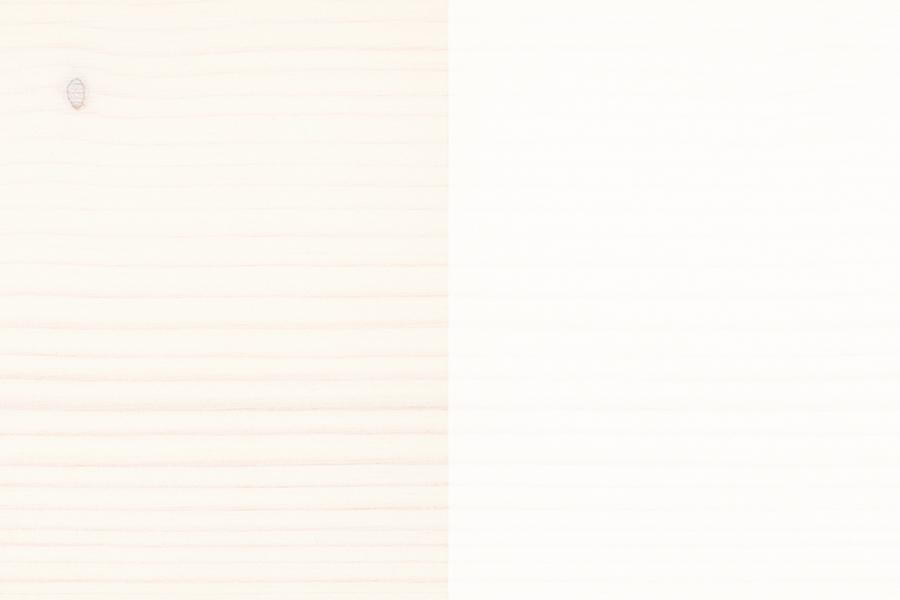 OSMO Dekorwachs 3186 Weiß Matt Intensiv, 750 ml