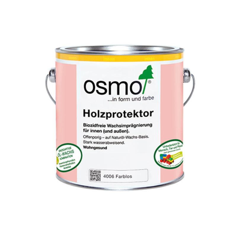 OSMO Holzprotektor 4006 Farblos, 750 ml 207260499
