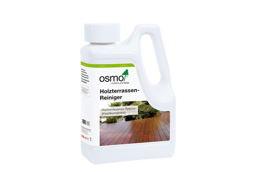 OSMO Holzterrassen-Reiniger 8025 Farblos, 5,0 L 207260509