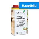 OSMO Wachspflege- und Reinigungsmittel 3087 Weiß Transparent, 0,5 L 0