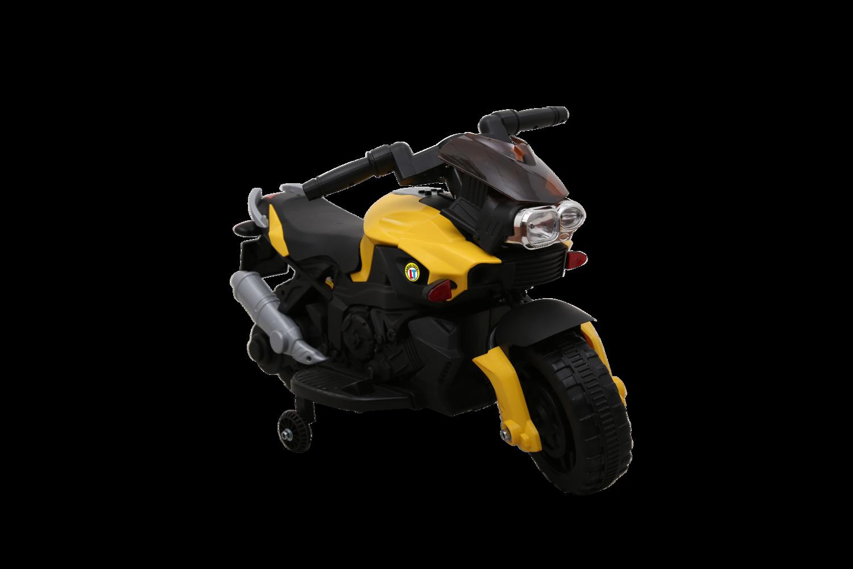MOTO MOTOCICLETTA  Sprint 6v  PER BAMBINI