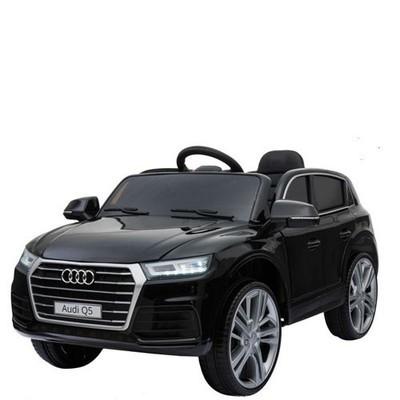 AUTO MACCHINA ELETTRICA PER BAMBINI Audi Q5 12v NUOVO MODELLO PRODOTTO UFFICIALE