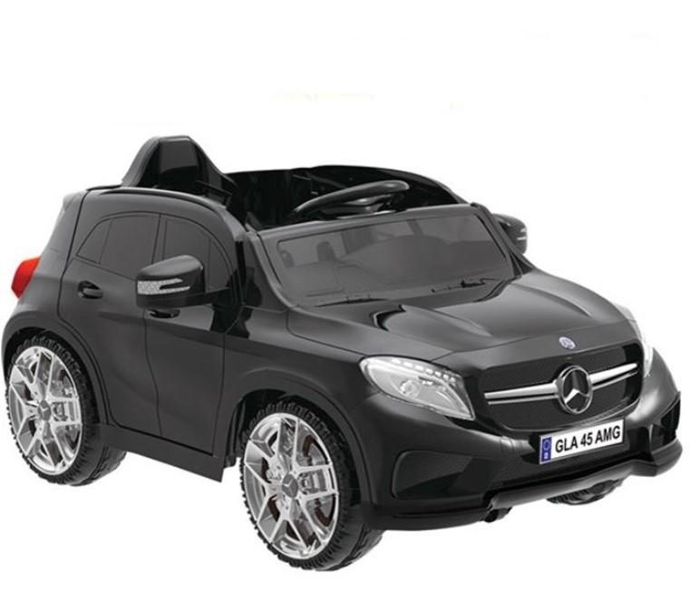 AUTO MACCHINA ELETTRICA PER BAMBINI Mercedes Gla 12v PRODOTTO UFFICIALE