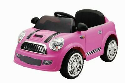 AUTO MACCHINA ELETTRICA PER BAMBINI modello MINI  12v
