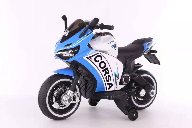 MOTO MOTOCICLETTA Sport Racing 12v