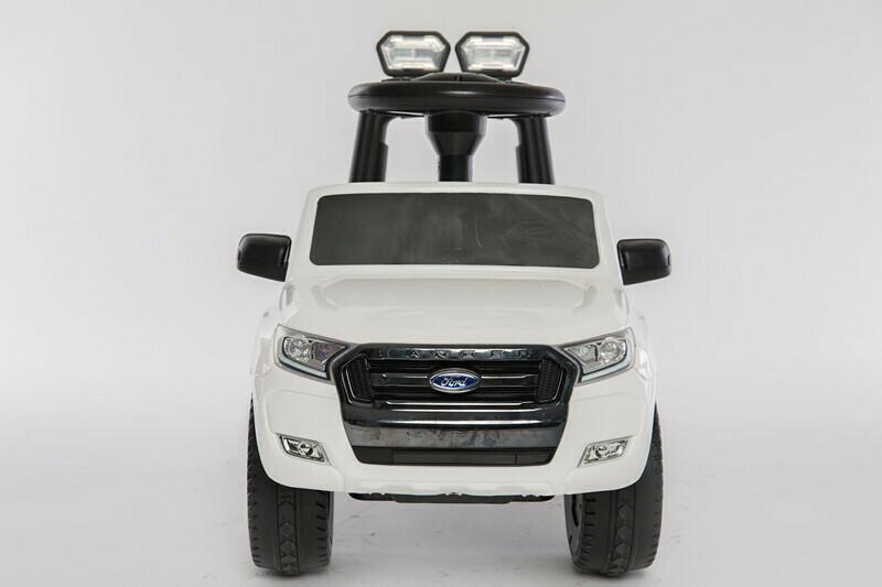 PRIMI PASSI CAVALCABILE Ford Ranger PRODOTTO UFFICIALE