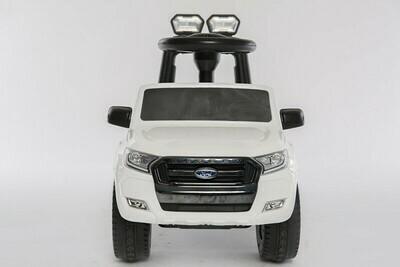 PRIMI PASSI Ford Ranger PRODOTTO UFFICIALE