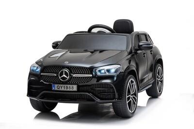 AUTO MACCHINA ELETTRICA PER BAMBINI Mercedes GLE 450 12v PRODOTTO UFFICIALE