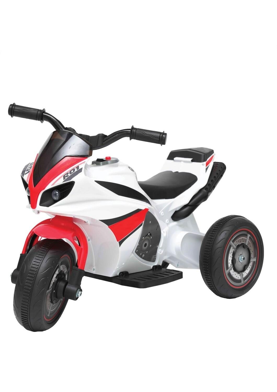 MOTO MOTOCICLETTA ELETTRICA PER BAMBNI R01 6v