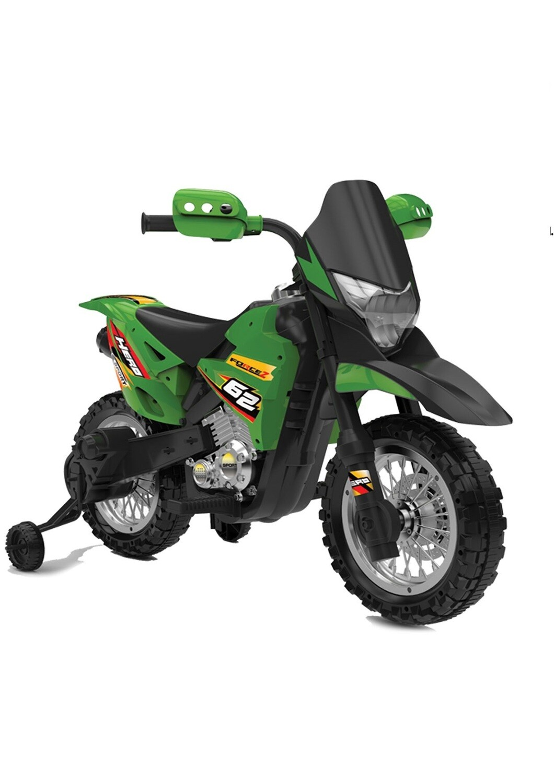 MOTO MOTOCICLETTA Motocross Enduro 6v