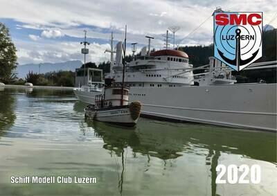 SMCL Kalender 2020