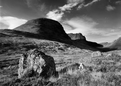 Applecross, Bealach-Na-Ba  - Scotland