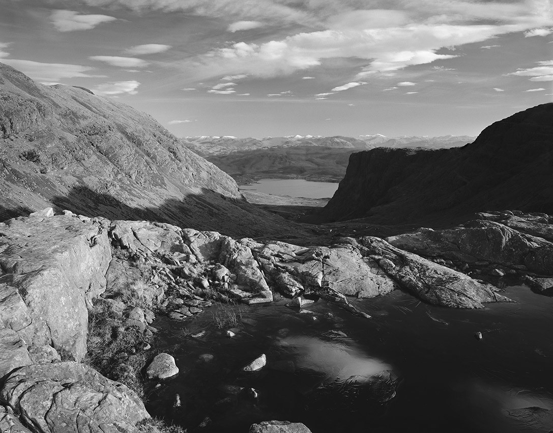 Bealach-Na-Ba, Applecross - Scotland