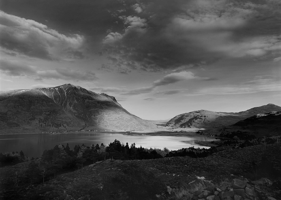 Liathach, Torridon - Scotland