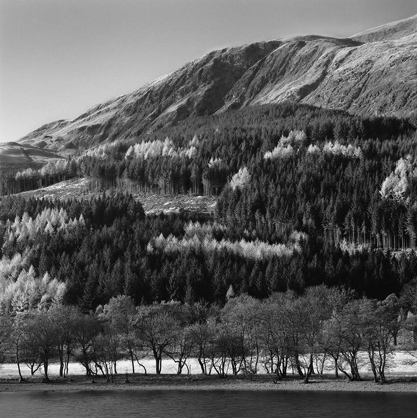 Loch Lubnaig, Callander - Scotland