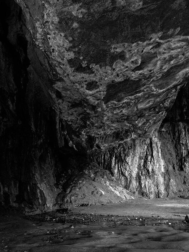 Smoo Cave, Sutherland - Scotland