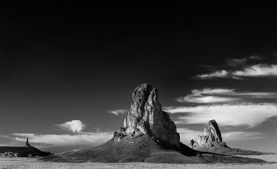 Agathia - Monument Valley, Utah, America