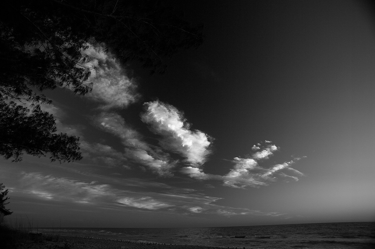 Hermitage Sunset ll - Florida