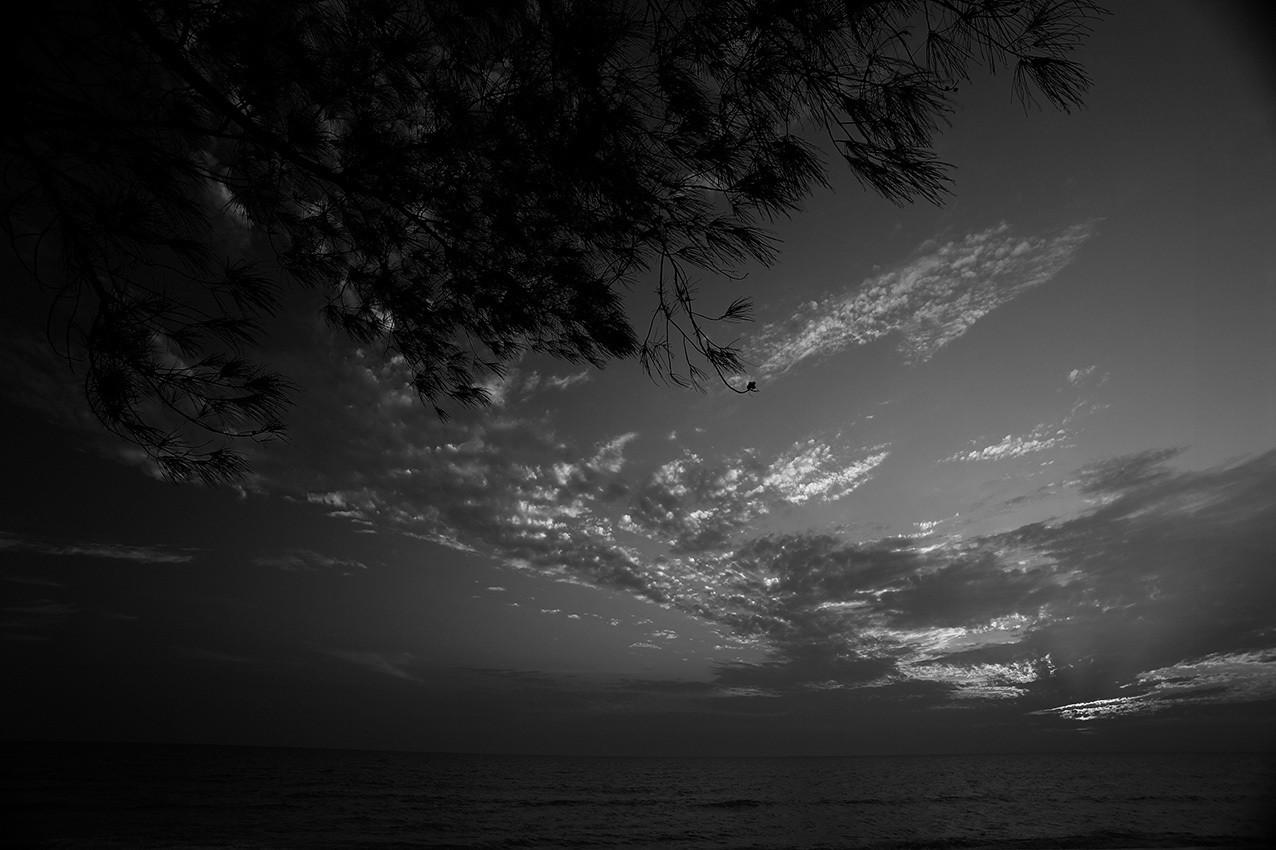 Hermitage Sunset lll - Florida