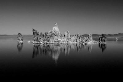 Mono Lake, Lee Vining - California