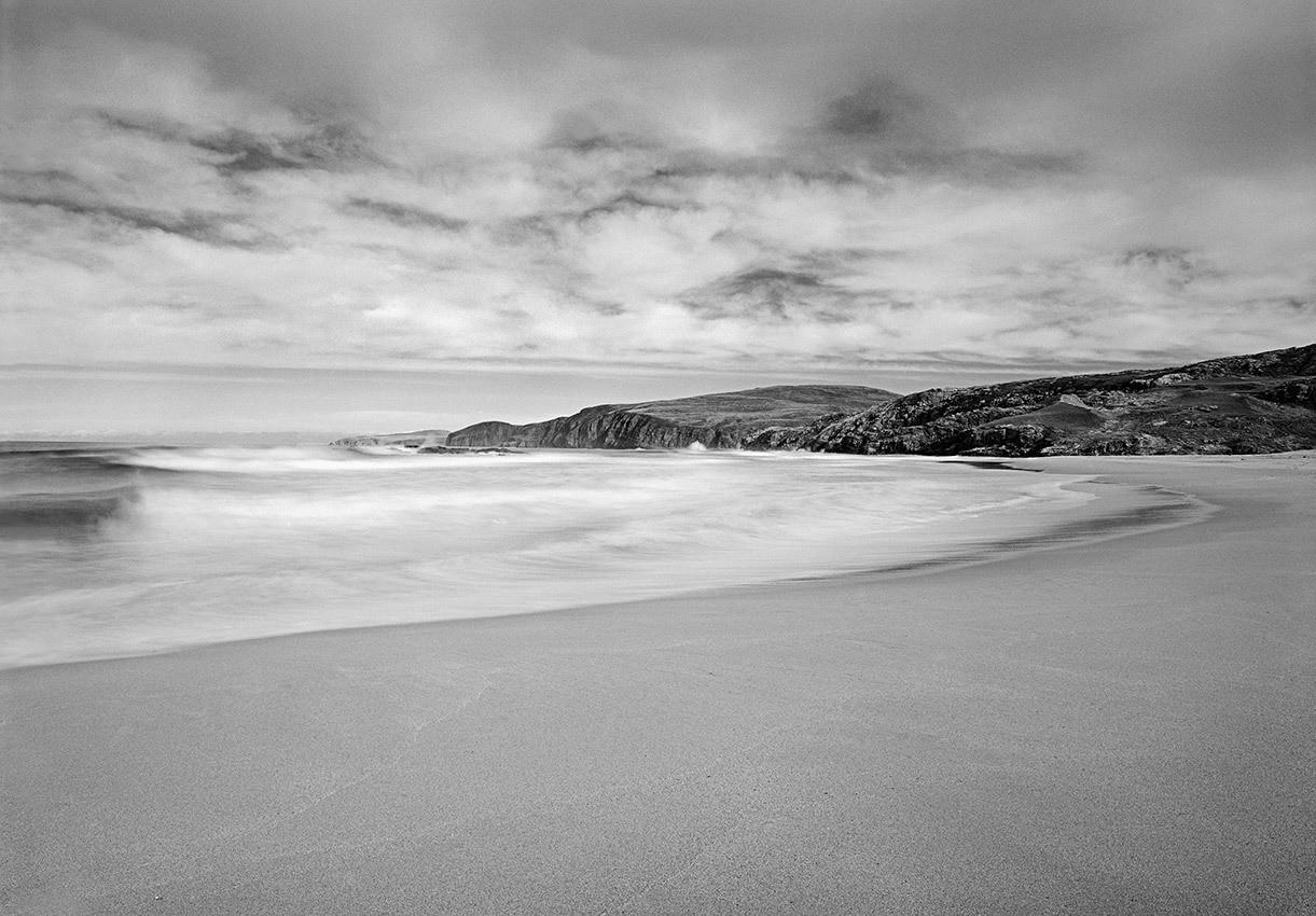 Sandwood Bay, Sutherland - Scotland