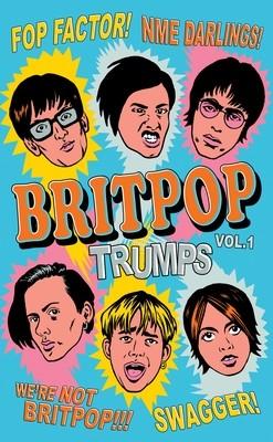 BRITPOP TRUMPS Vol.1