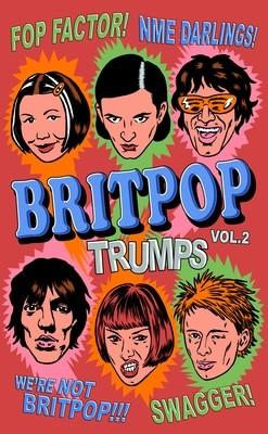 BRITPOP TRUMPS Vol.2